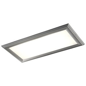 Step Rectangular Flushmount by Condor Lighting