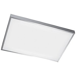 Newton Rectangular Flushmount by Condor Lighting