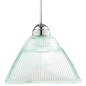 Majestic Square Pendant by Hudson Valley