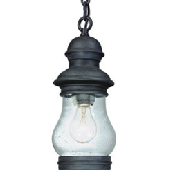 Hyannis Port Small Outdoor Pendant Lantern by Troy Lighting