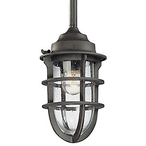 Wilmington Outdoor Pendant Lantern by Troy Lighting