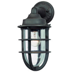 Wilmington Outdoor Wall Sconce by Troy Lighting