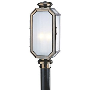 Lexington Postmount by Troy Lighting