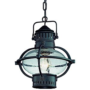Portsmouth Outdoor Pendant Lantern by Troy Lighting