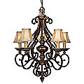 Belcaro Chandelier No. 957 by Minka-Lavery