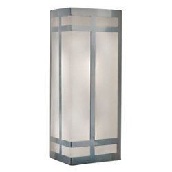 Classics 9135 Wall Sconce by Ultralights