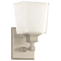 Berwick Wall Sconce by Hudson Valley