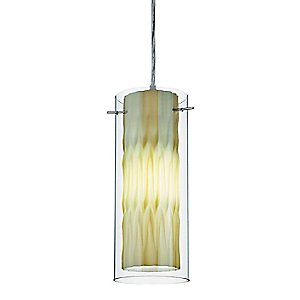 Zentro Mini Pendant by Lithonia Lighting
