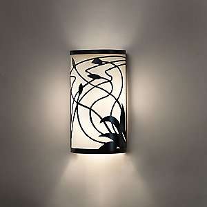 Cygnet 2003 Wall Sconce by Ultralights