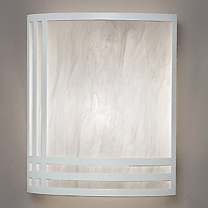 Cygnet 2016 Outdoor Wall Sconce by Ultralights