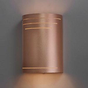 Luz Azul 8801 Wall Sconce by Ultralights