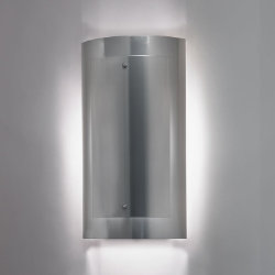 Luz Azul 9317 Wall Sconce by Ultralights