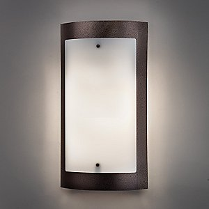 Luz Azul 9318 Wall Sconce by Ultralights