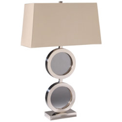 Mercer Table Lamp by Stonegate Designs