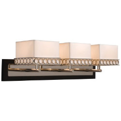 Astoria Square Wall Sconce by Stonegate Designs