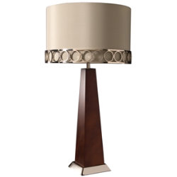 Astoria Table Lamp by Stonegate Designs
