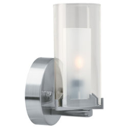 Proteus Wall Sconce by Access Lighting