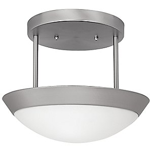 Cobalt Semi-Flushmount by Access Lighting