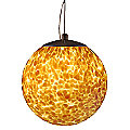 Callisto Small Pendant by Besa Lighting