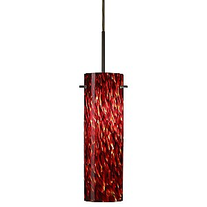 Copa Mini Pendant by Besa Lighting