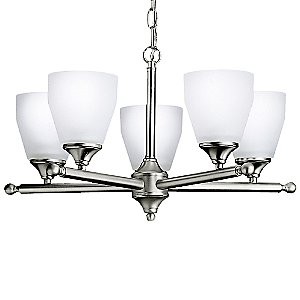 Ansonia Chandelier by Kichler