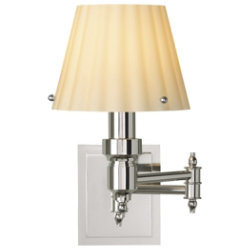 Drake Wall Sconce by Tech Lighting