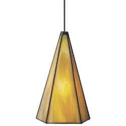 Parker Pendant by Tech Lighting