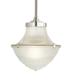 Pullman Suspension Pendant by Tech Lighting