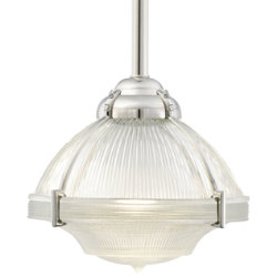 Union Large Suspension Pendant by Tech Lighting