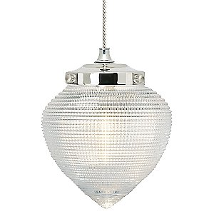 Van Buren Pendant by Tech Lighting