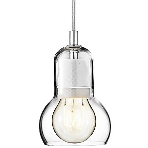 Bulb Pendant by &Tradition