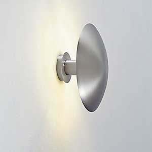 Disco Wall Sconce by Santa & Cole