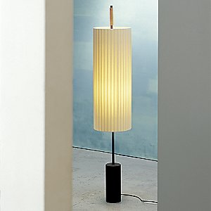 Dorica Floor Lamp by Santa & Cole