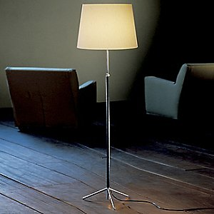 Pie de Salon Floor Lamp by Santa Cole