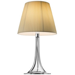 Miss K Soft Table Lamp by Flos