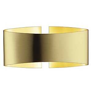 Voila Wall Sconce No. 8501 by Holtkoetter