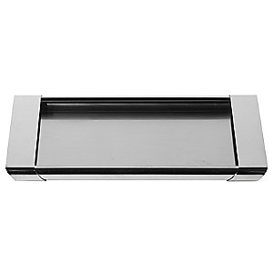 Tiffany Rectangular Tray by Alessi
