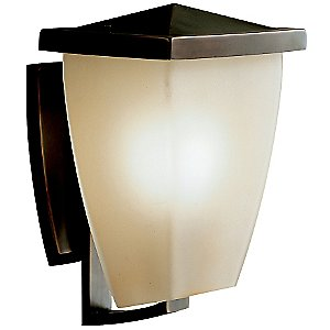Benton Outdoor Wall Sconce by Kichler