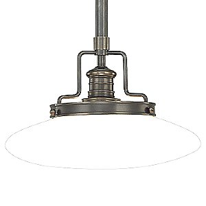 Beacon Pendant by Hudson Valley