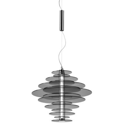 Rondelle Suspension by Leucos Lighting