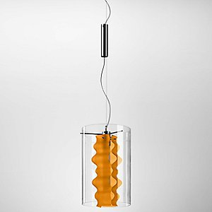 Silhouette Pendant by Leucos Lighting