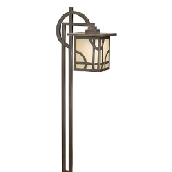 Larkin Estate Path Light by Kichler