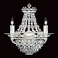 Grand Canal No. 748550 Chandelier by Fine Art Lamps
