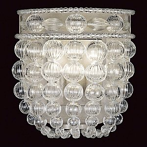Grand Canal No. 746650 Wall Sconce by Fine Art Lamps