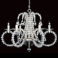 Grand Canal No. 744440 Chandelier by Fine Art Lamps
