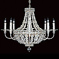 Grand Canal No. 743640 Chandelier by Fine Art Lamps