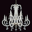 Grand Canal No. 744640 Chandelier by Fine Art Lamps