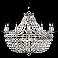 Grand Canal No. 743840 Chandelier by Fine Art Lamps