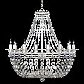 Grand Canal No. 744040 Chandelier by Fine Art Lamps