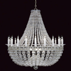 Grand Canal No. 751440 Chandelier by Fine Art Lamps